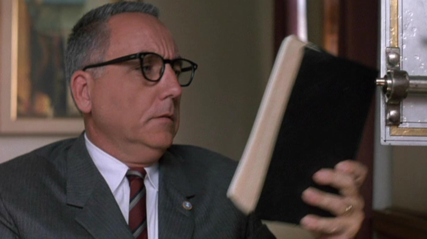 The 5 worst portrayals of christians in films for The norton
