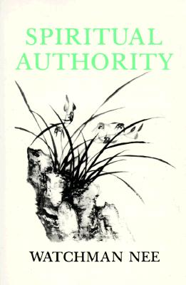 Spiritual-Authority