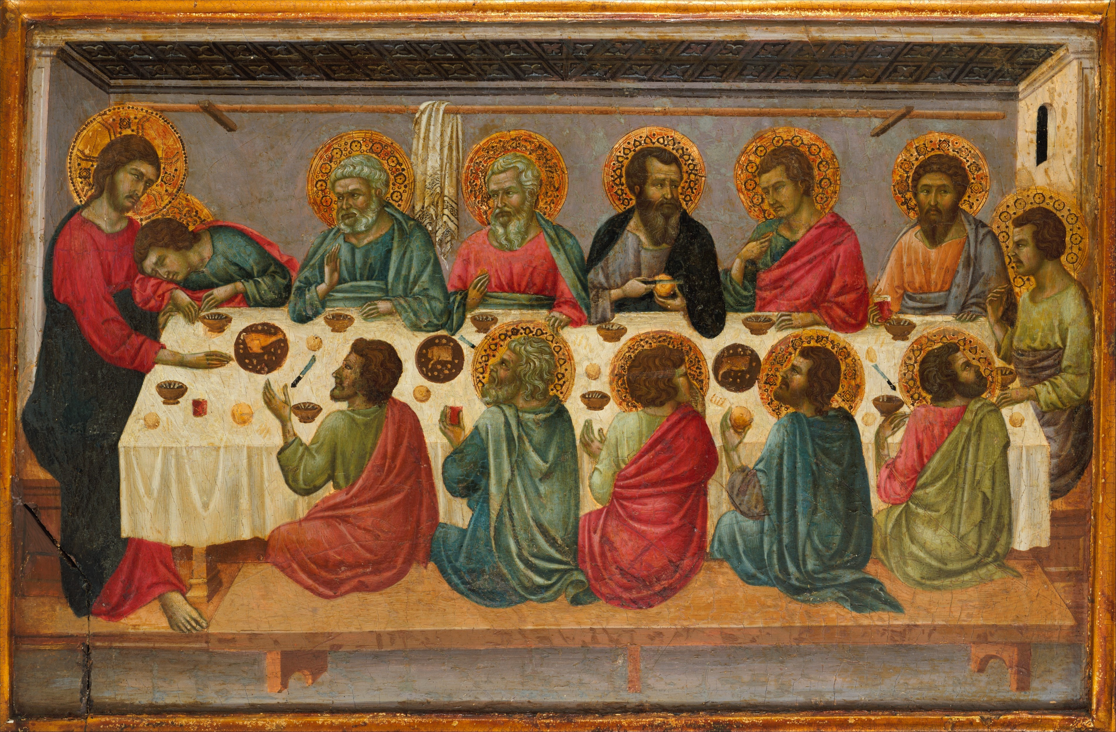 should everyone be welcome at the communion table?