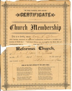 Document-1899-Church-Membership1