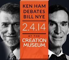 countering the culture bill nye debates ken ham