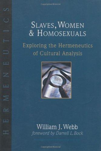 SlavesWomenHomosexuals