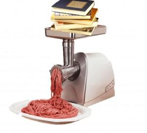 meat grinder 1