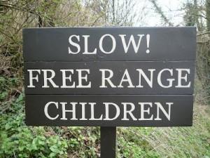 free-range-children