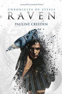 Raven-by-Pauline-Creeden