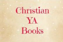 Image result for christian YA